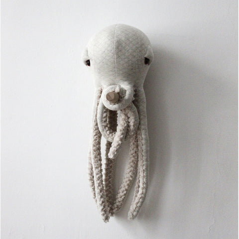 Mini Sir Octopus