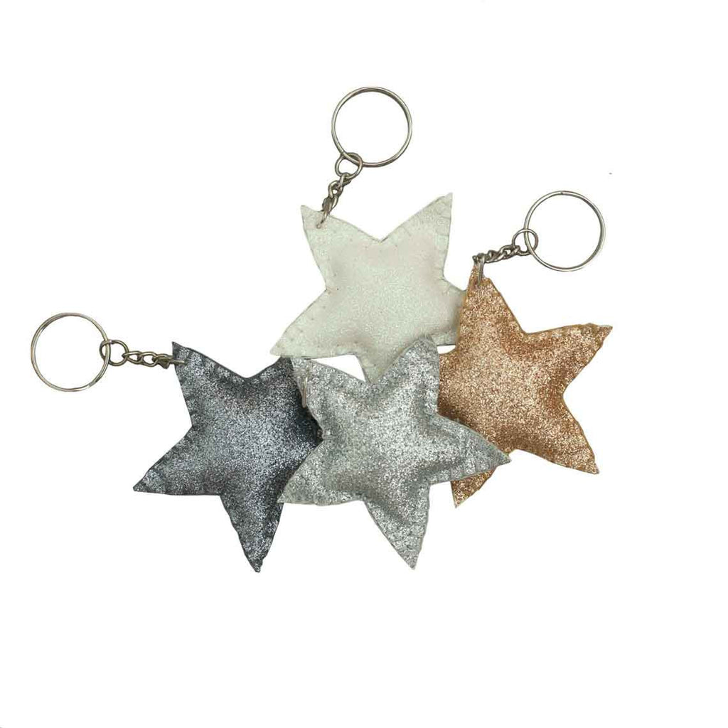 Party Favour - Star Keychain
