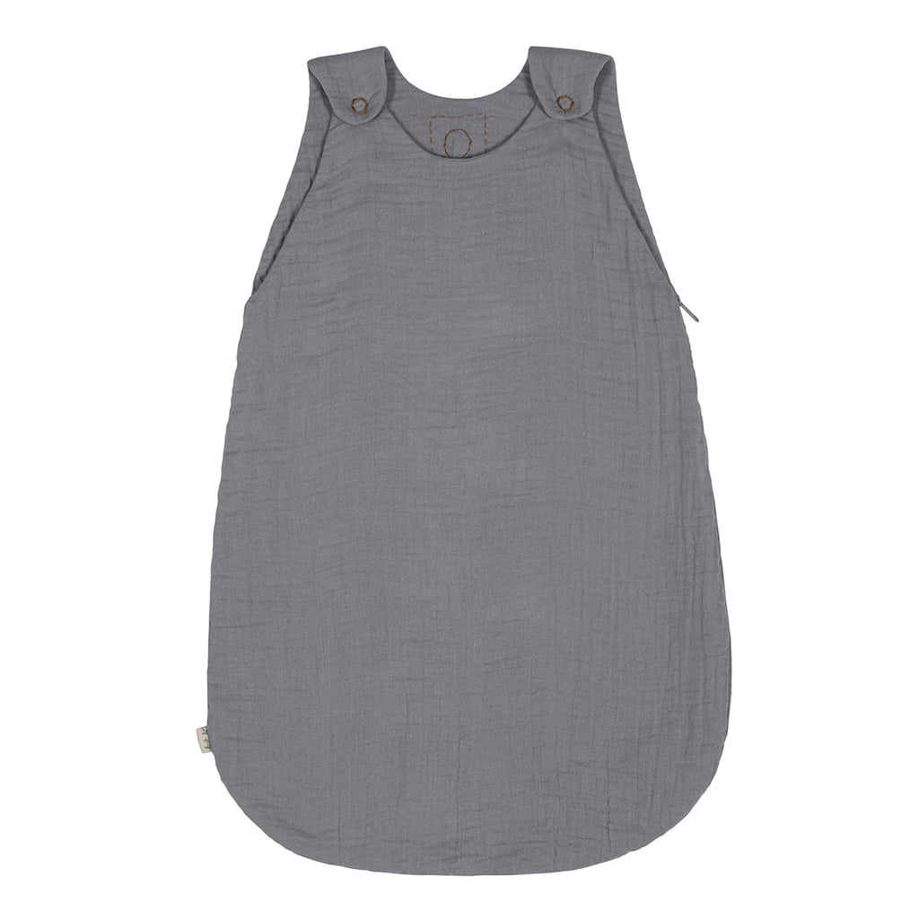 Summer Sleepy Bag Stone Grey