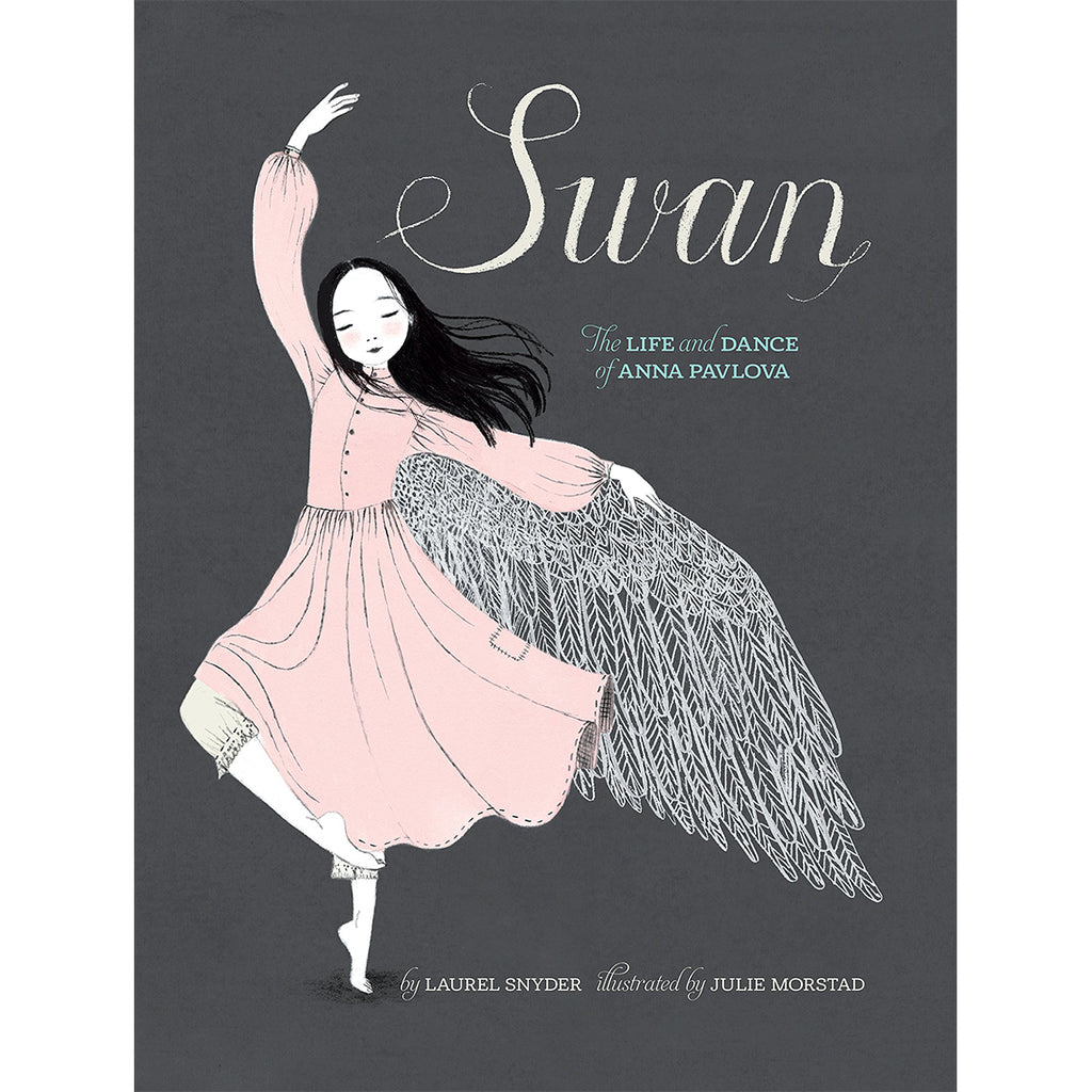 Swan - The Life and Dance of Anna Pavlova