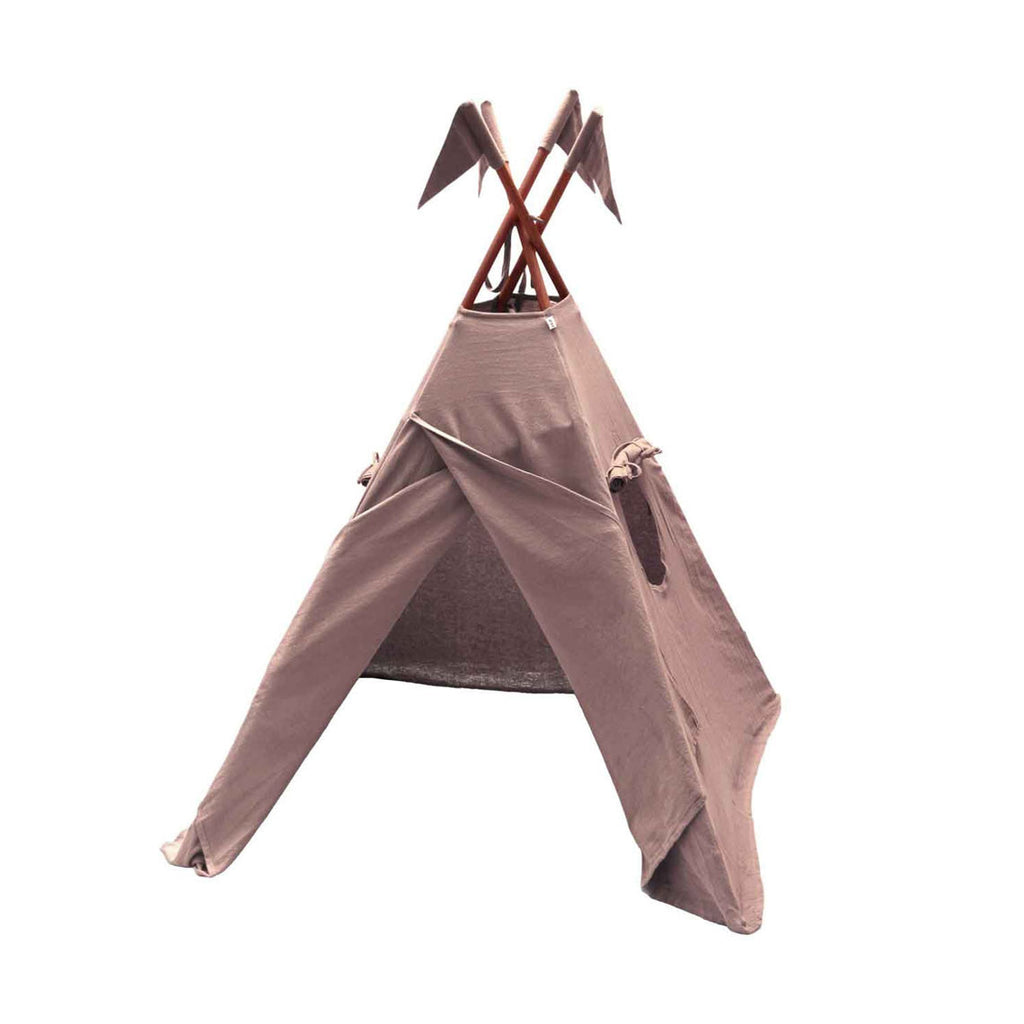 Teepee Dusty Pink