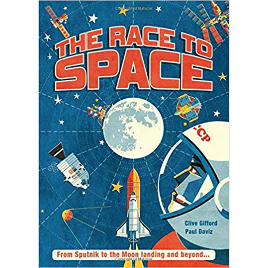 The Race to Space