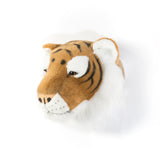 Animal Trophy Heads - Tiger Felix