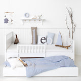 Seaside Trundle Bed
