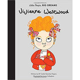 Vivienne Westwood (Little People; Big Dreams)