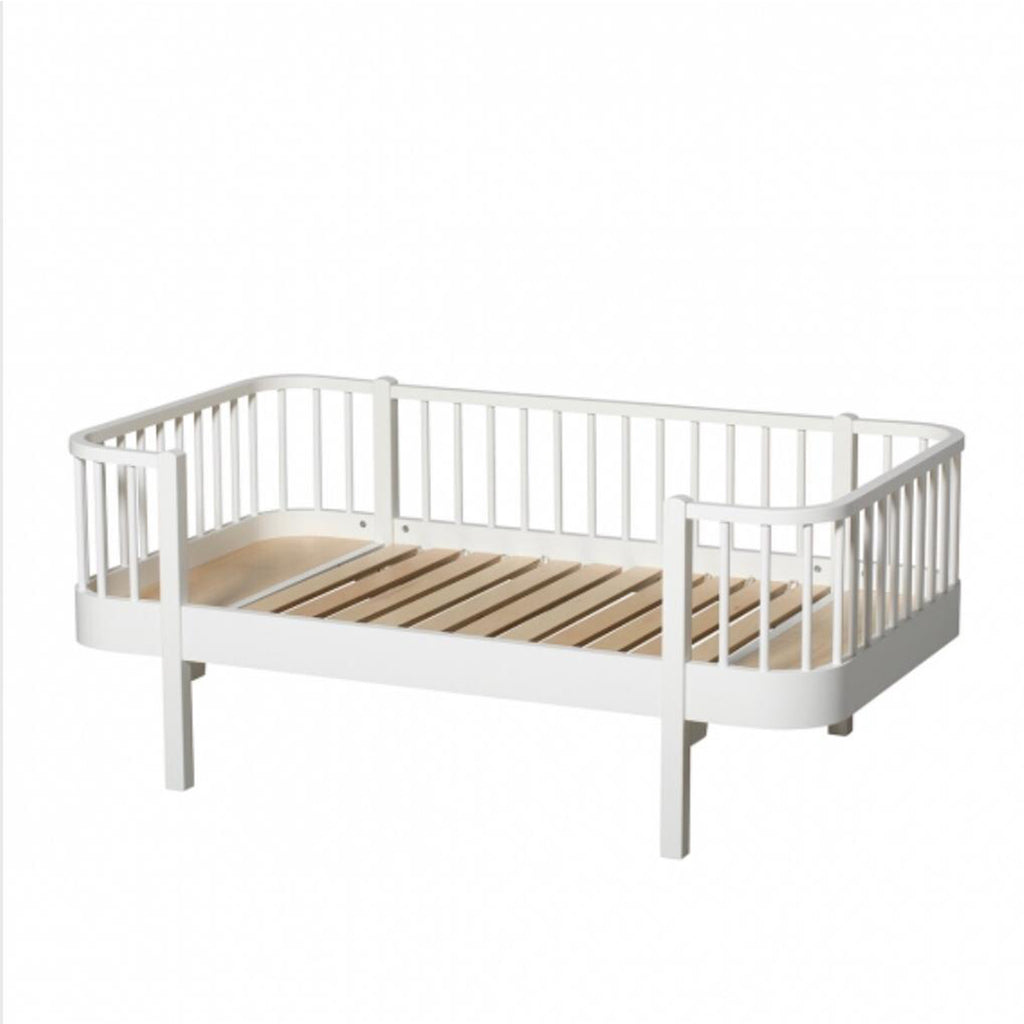 Wood Junior Day Bed