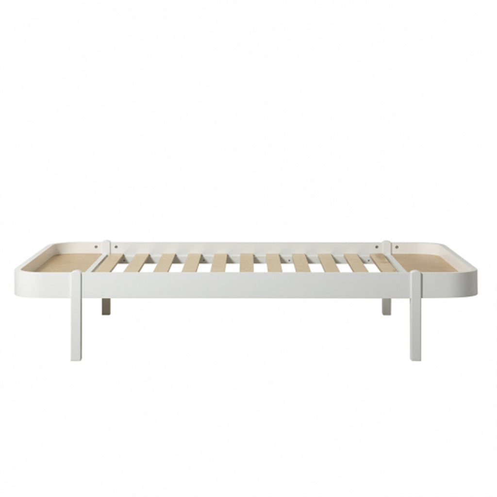 Wood Lounger - 120