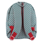 Backpack Mini Canvas (Stars)