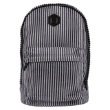 Backpack Xtra Jean (Jean Stripes)