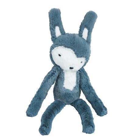 Rabbit Plush Toy - Cloud Blue