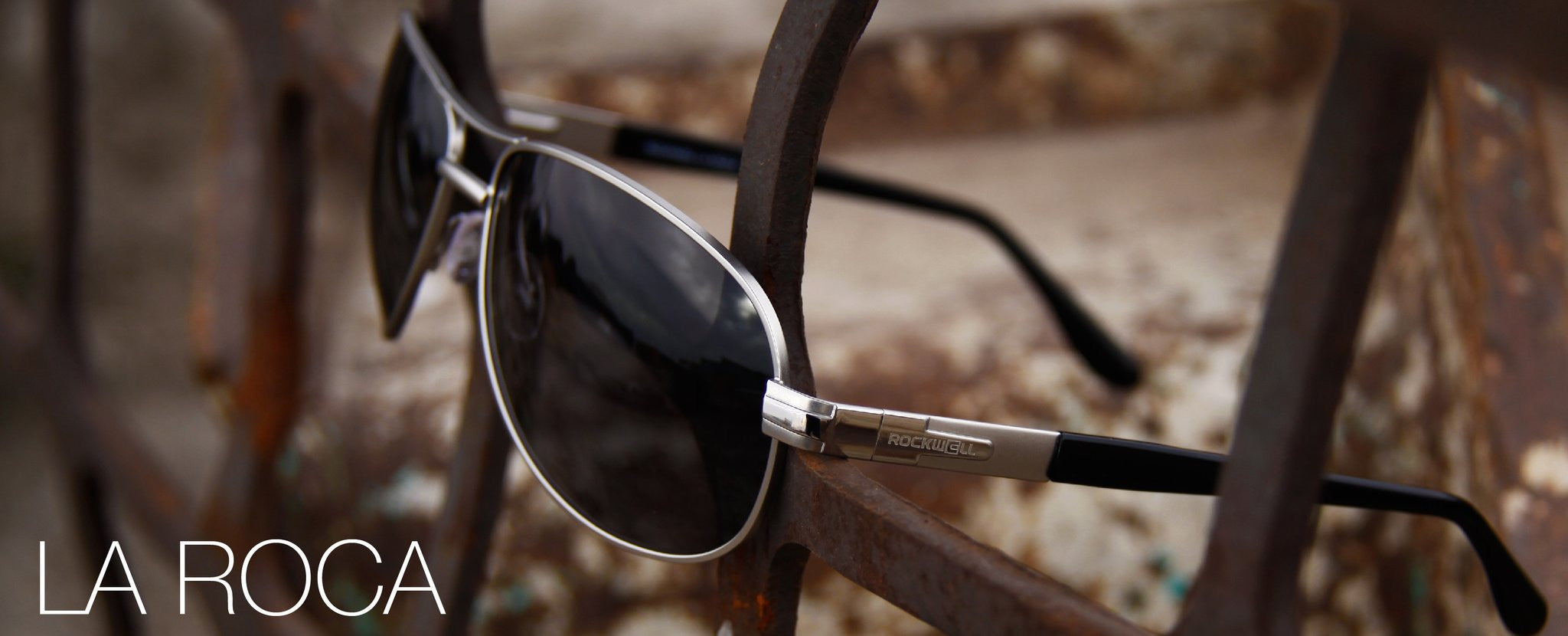 Rockwell Sunglasses-100% Italian Made