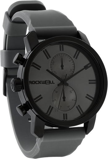 Apollo - Grey/Black - Rockwell Australia