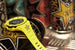 Coliseum - Custom Rock Star Yellow - Black/Yellow - Rockwell Australia