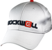 Flex Fit Golf OG Grey/Red - Rockwell Australia