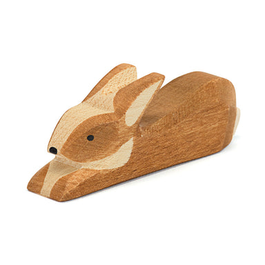 Ostheimer Bunny Rabbit Brown Lying