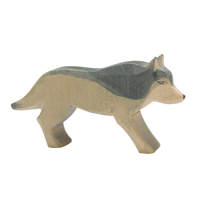 LOVE THIS! Ostheimer Wolf from Ostheimer - shop at littlewhimsy NZ