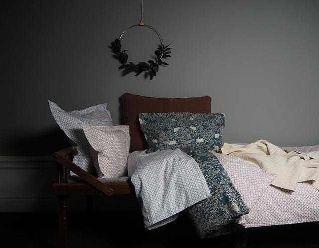 LOVE THIS! Fauna Adult Bedset - Single from Garbo & Friends - shop at littlewhimsy NZ