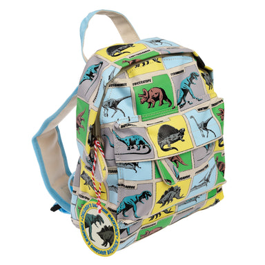 Prehistoric Land - Mini Sized Backpack