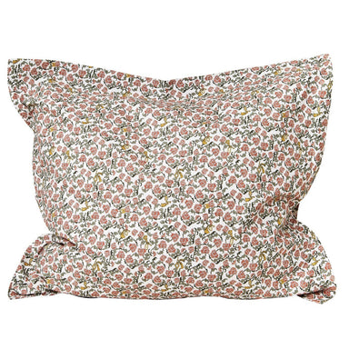LOVE THIS! Floral Vine Pillowcase from Garbo & Friends - shop at littlewhimsy NZ