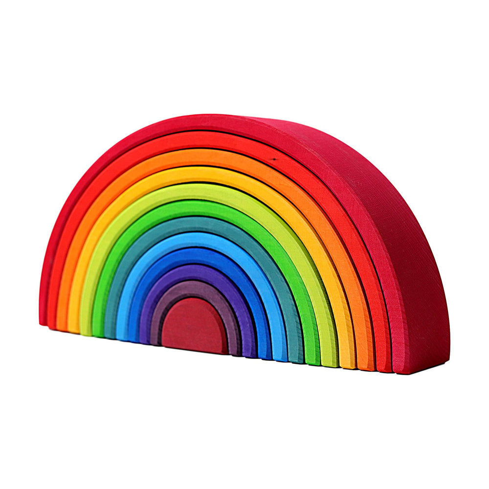 Grimm's Rainbow Tunnel | Large | Bright