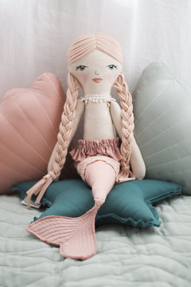 Evie Mermaid Doll