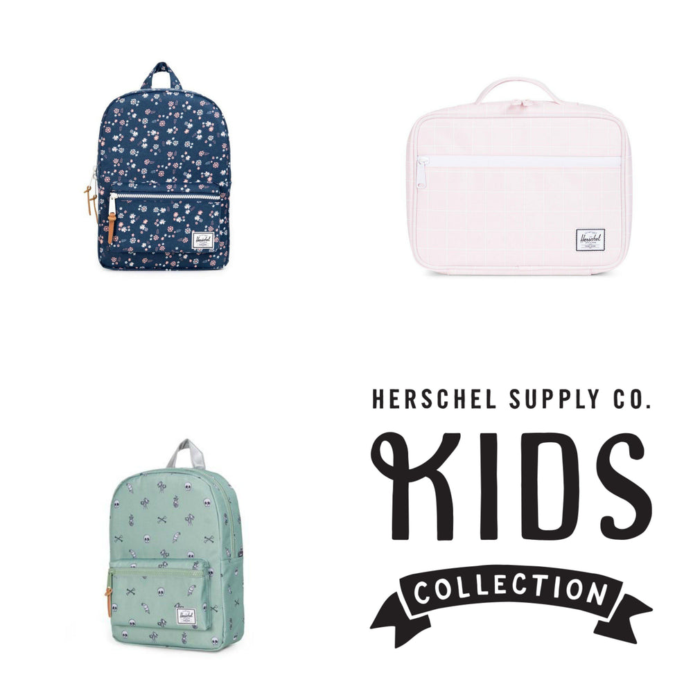 LOVE THIS! Herschel FEB S1 2019 Alert from Herschel - shop at littlewhimsy NZ