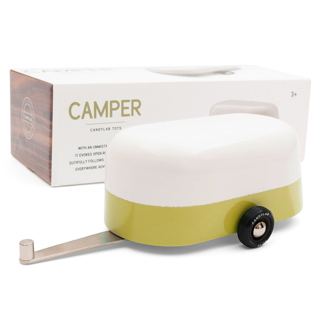 LOVE THIS! Candylab - Camper from Candylab - shop at littlewhimsy NZ