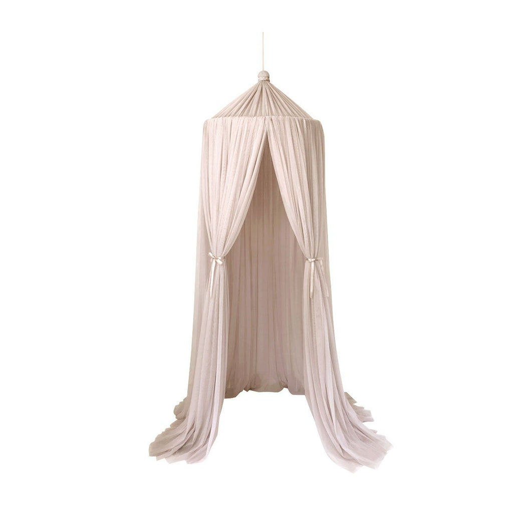 LOVE THIS! Spinkie Dreamy Canopy In CHAMPAGNE from Spinkie - shop at littlewhimsy NZ
