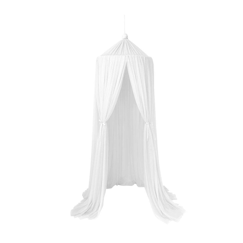 LOVE THIS! Spinkie Dreamy Canopy In WHITE from Spinkie - shop at littlewhimsy NZ