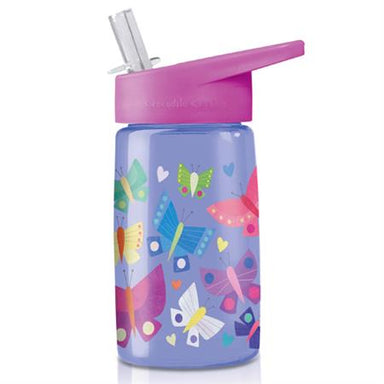 Crocodile Creek: Butterfly Dreams Tritan Drink Bottle