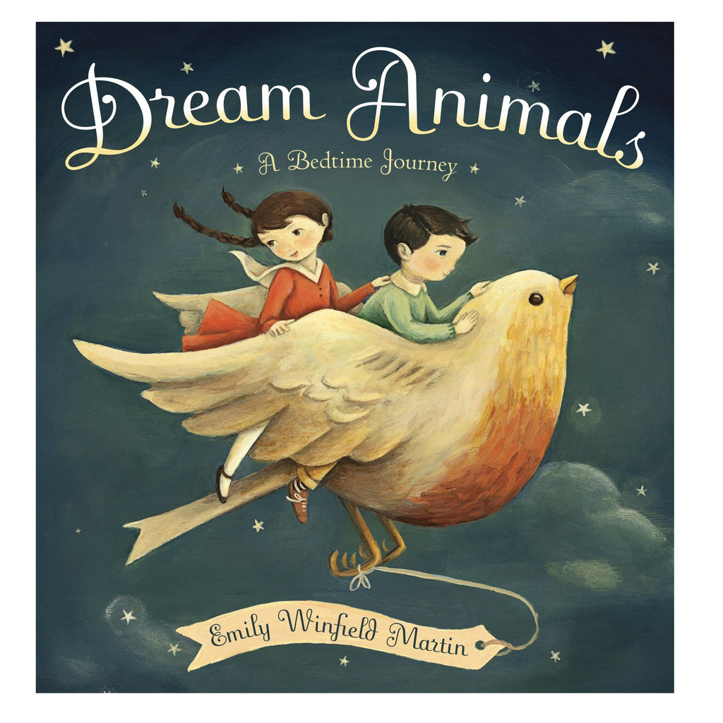LOVE THIS! Dream Animals from Penguin Books - shop at littlewhimsy NZ