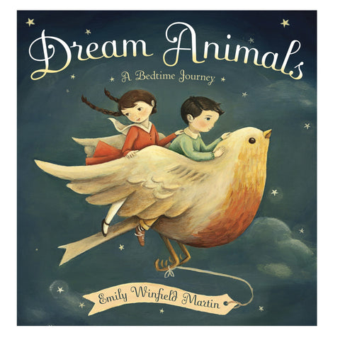 Dream Animals - little whimsy - 1
