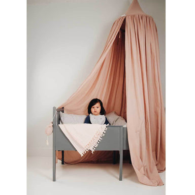 LOVE THIS! Liewood Enzo Canopy - Rose from Liewood - shop at littlewhimsy NZ
