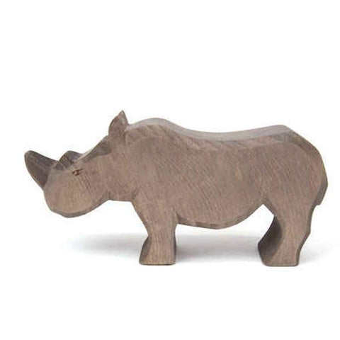 LOVE THIS! Ostheimer Rhino from Ostheimer - shop at littlewhimsy NZ