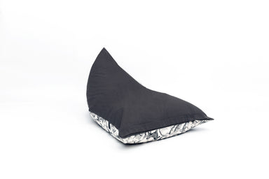 WILD ONES COLLECTION - Bean Bag Cover - Charcoal