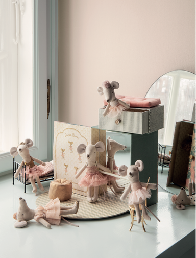 Maileg Mouse - Ballerina | Little Sister Mouse