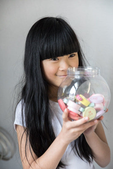 LOVE THIS! Iconic Toy - Candy Jar from Make Me Iconic - shop at littlewhimsy NZ