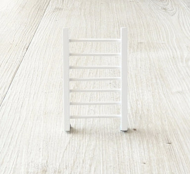 LOVE THIS! Miniature Ladder for Fairy Doors from My Wee Fairy Door - shop at littlewhimsy NZ