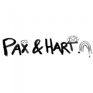 LOVE THIS! Pax & Hart Roll with It Poster from Pax & Hart - shop at littlewhimsy NZ