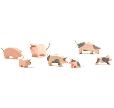 LOVE THIS! Ostheimer Piglet Pink from Ostheimer - shop at littlewhimsy NZ