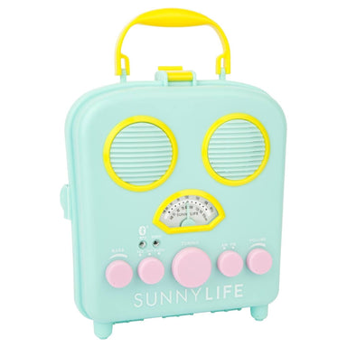 LOVE THIS! Sunnylife Beach Sounds | Seafoam from Sunnylife - shop at littlewhimsy NZ