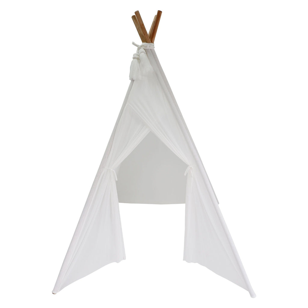 LOVE THIS! Spinkie Teepee in Cloud Sheer from Spinkie - shop at littlewhimsy NZ