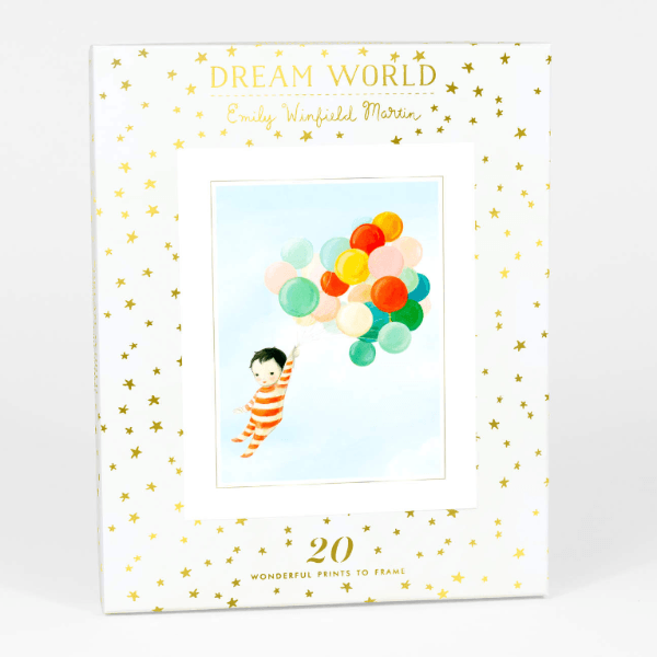 Dream World - 20 Wonderful Prints to Frame