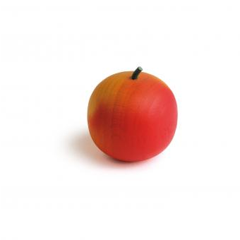 Wooden Food Peach