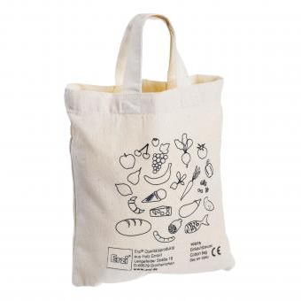 Erzi Play Shopping Bag