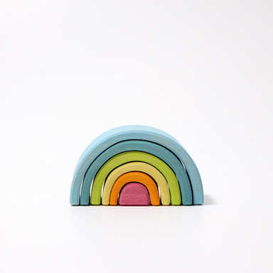 Grimm's Rainbow Tunnel | Small | Pastel