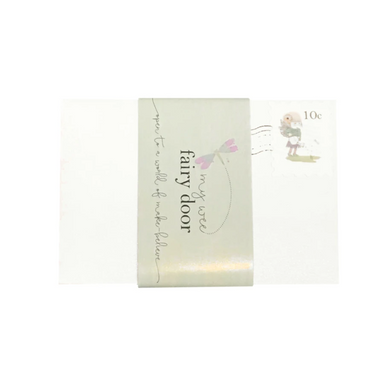 Fairy Mail Envelopes - Pack of 5