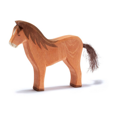 Ostheimer Horse - Brown Large