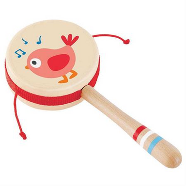 Hape Rattle Drum
