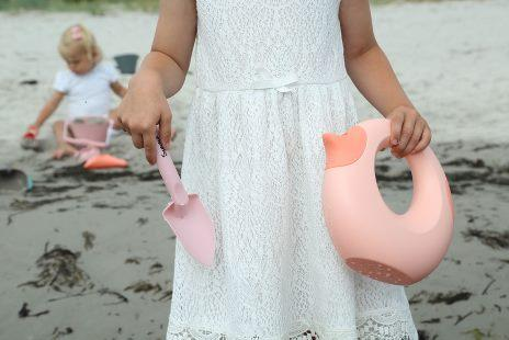 LOVE THIS! Scrunch Spade - Dusty Rose from Scrunch - shop at littlewhimsy NZ